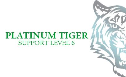 Platinum Tiger Level 6