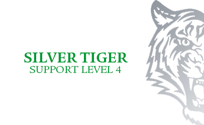 Silver Tiger Level 4