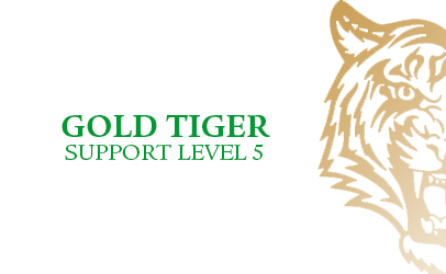 Gold Tiger Level 5